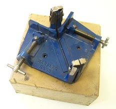 Old Tools Spear Amp Jackson Bill Hook Marple Mitre Box